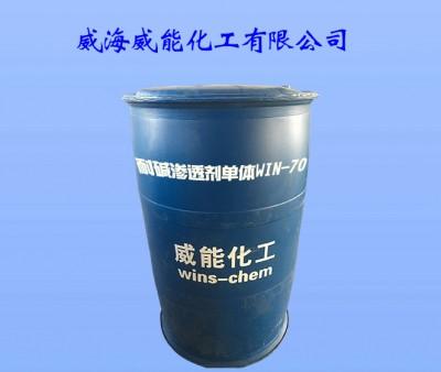 耐碱渗透剂单体WIN-70